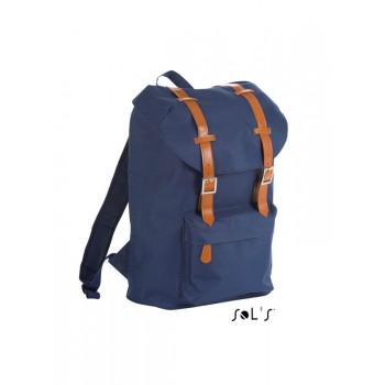 Рюкзак из полиэстера 600d SOL'S HIPSTER - 01201
