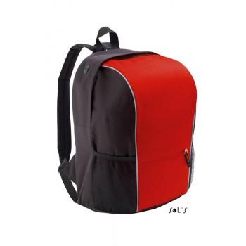 Рюкзак из полиэстера 600d - светоотражающая окантовка SOL'S JUMP - 70300