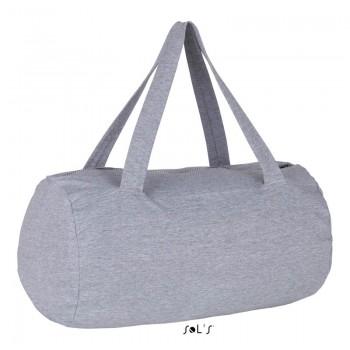 Дорожная сумка из french terry SOL'S LAGUNA - 01675