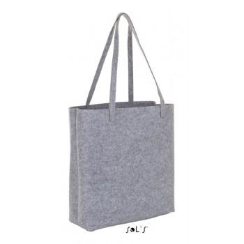 Большая фетровая сумка для покупок SOL'S LINCOLN - 01677