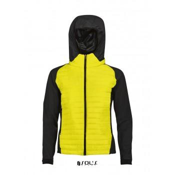 Легкая женская куртка для бега SOL'S NEW YORK WOMEN - 01473