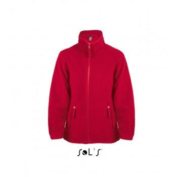 Детская куртка из флиса на молнии SOL'S NORTH KIDS - 00589