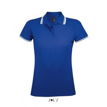 Женская рубашка поло SOL'S PASADENA WOMEN - 00578