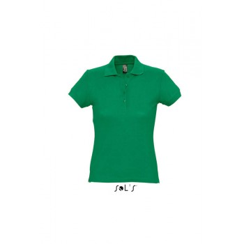 Рубашка поло женская SOL'S PASSION - 11338