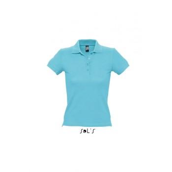 Рубашка поло SOL'S PEOPLE - 11310