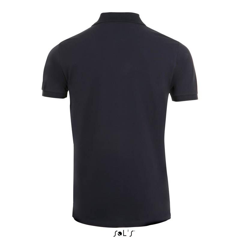 ff741802a161 ... Мужская рубашка поло из х/б ткани с эластаном SOL'S PHOENIX MEN - ...