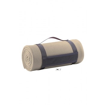 Флисовый плед SOL'S PLAID - 88105