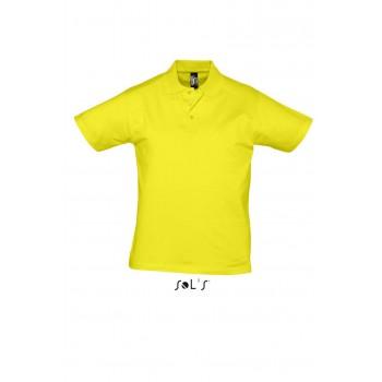 Рубашка поло SOL'S PRESCOTT MEN - 11377
