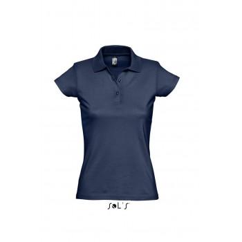 Рубашка поло SOL'S PRESCOTT WOMEN - 11376