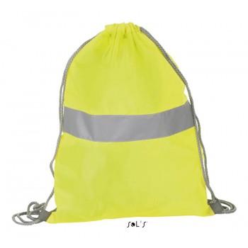 Рюкзак со светоотражающей полоской SOL'S REFLECT - 01681