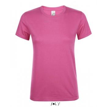 Женская футболка с круглой горловиной SOL'S REGENT WOMEN-01825