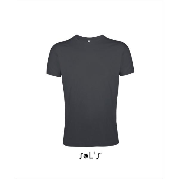 Приталенная футболка SOL'S REGENT FIT - 00553