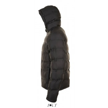 Мужская стеганая куртка SOL'S RIDLEY MEN - 01622