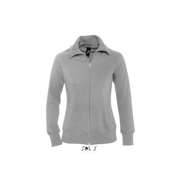 Толстовка(куртка) SOL'S SODA - 47400