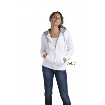 Толстовка(куртка) SOL'S SOUL WOMEN - 47100