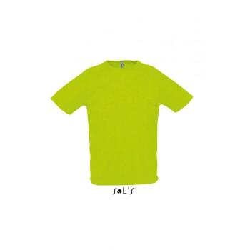 Футболка SOL'S SPORTY - 11939