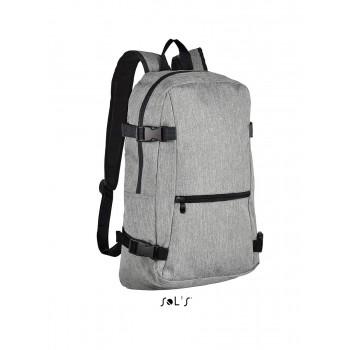 Рюкзак из полиэстера 600d SOL'S WALL STREET - 01394