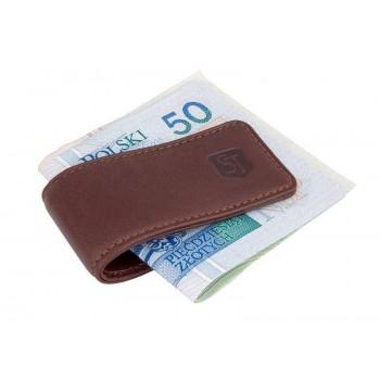 Зажим для денег - 062W-DF