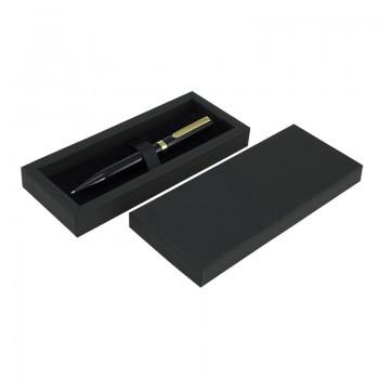 Ручка металлическая в футляре - 4242M