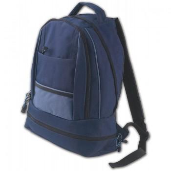 Рюкзак унисекс Kayak от ТМ Printer - 2267501