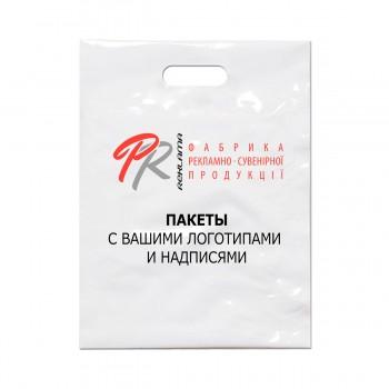 Полиэтиленовые пакеты «Банан» 30х40см (ПВД)