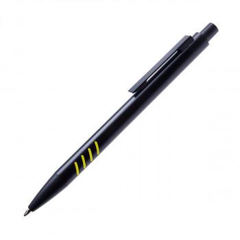 """Ручка кулькова, металева Dublin, ТМ""""Totobi"""""""