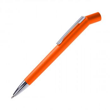"""Ручка кулькова, пластикова з металевим кліпом Dallas, ТМ""""Totobi"""""""