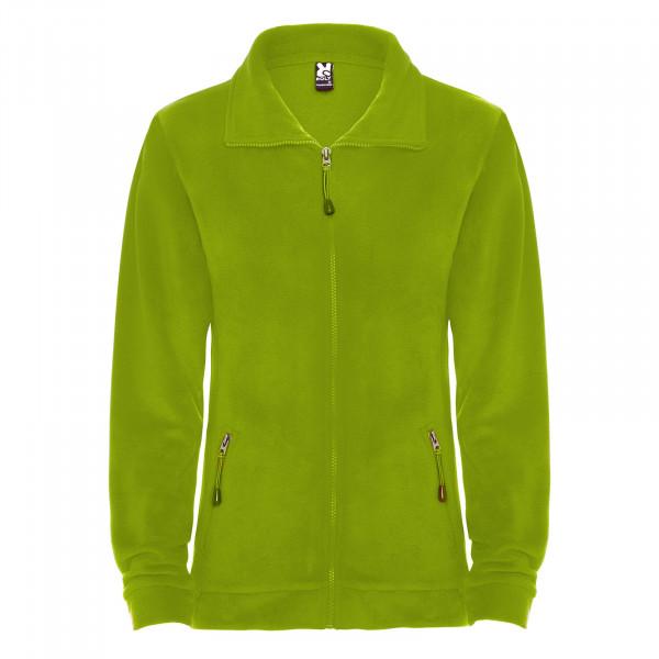 Куртка флісова жіноча Pirineo woman 300