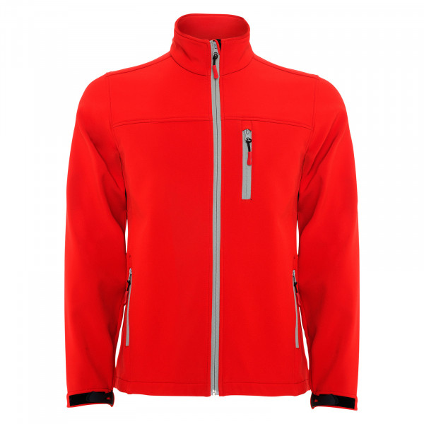 Куртка софт-шел Antartida