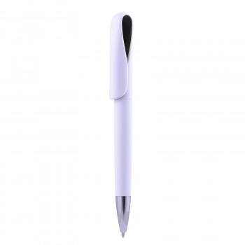 Ручка кулькова, пластикова Split, ТМ Тотові