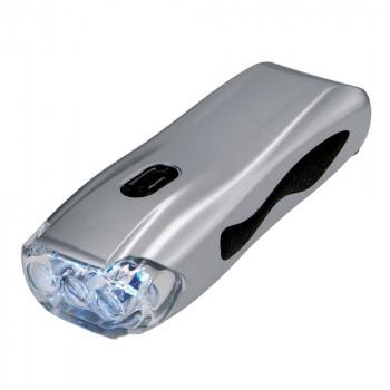 Динамо-фонарь 10401