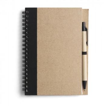 Блокнот + ручка 95271