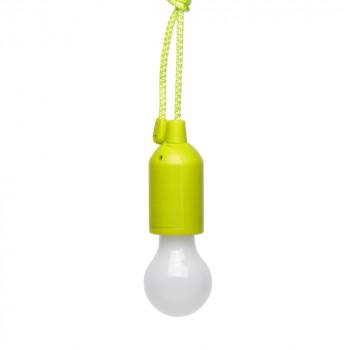 Лампочка на шнурке 95698