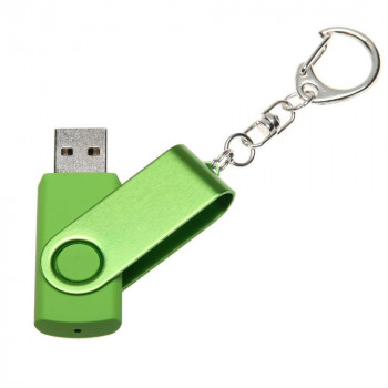 USB флеш-накопитель Твистер 16 Гб