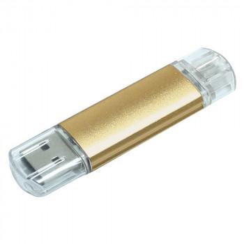 USB флеш-накопитель OTG 8 ГБ