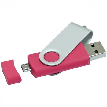 USB флеш-накопитель OTG 8 16 Гб