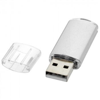 Металический USB флеш-накопитель 8 Гб