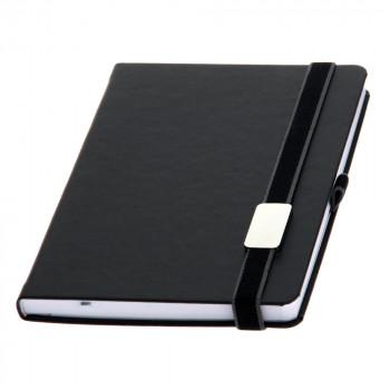 Записная книжка Туксон А5 (LanyBook) 80625
