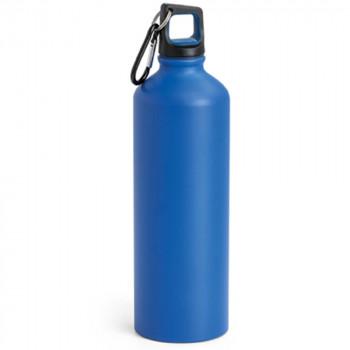 Бутылка металлическая 39463