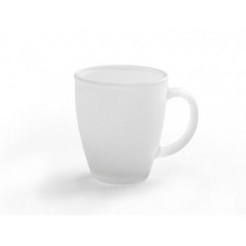 Чашка стекляная матова FROST 325 ml