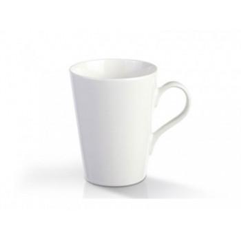 Чашка фарфоровая коничная INVERSO 250 ml