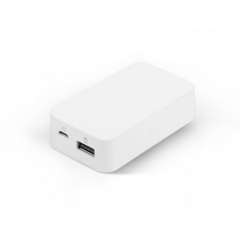 Портативное зарядное устройство GRANIT 5200 mAh