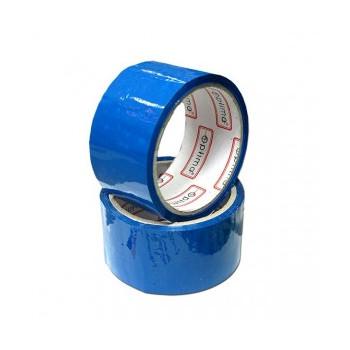 Лента клейкая упаковочная Optima, 48*33