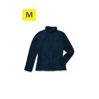 Куртка женская флисовая ST5100 220 g/m²,  синий
