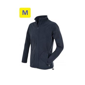 Куртка мужская флисовая ST5030 220 g/m² , микрофлис, синий.
