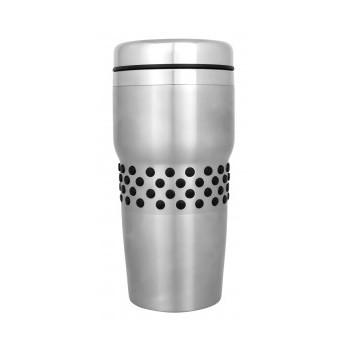 Термокружка металлическая TWICE Optima Promo 450 мл