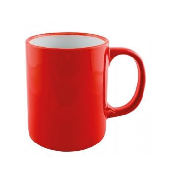 Чашка керамическая ARENA Economix promo цилиндр 300 мл