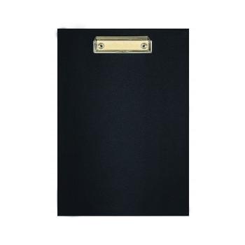 Планшет А5 Economix с прижимом (картон в блакроне)