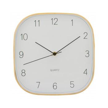 Часы настенные металлические JEWEL Optima PROMO