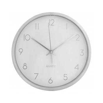 Часы настенные металлические TITANIUM Economix PROMO